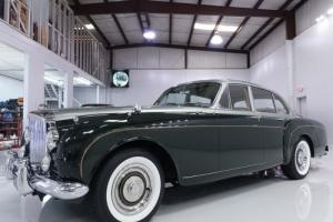 1961 Bentley Continental Flying Spur Photo