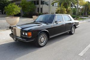 1986 Rolls-Royce Silver Spirit/Spur/Dawn Collector's SEE VIDEO!!! Photo
