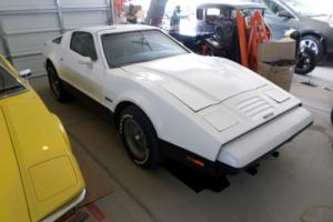 1975 Other Makes SV-1 Coupe