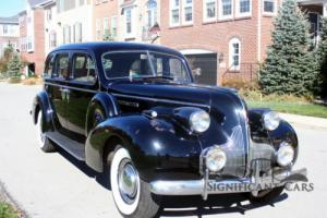 1939 Buick Other