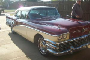 1958 Buick Other Photo