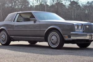 1985 Buick Riviera Photo
