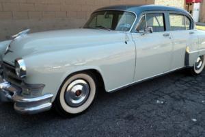 1953 Chrysler Imperial Photo
