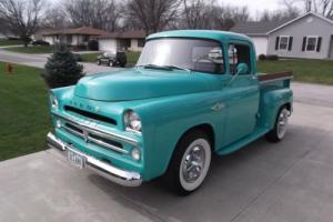 1957 Dodge Other Pickups shortbox stepside