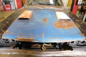 1969 Dodge Coronet MOPAR