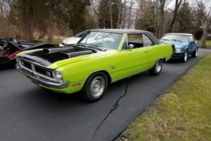 1971 Dodge Dart Photo