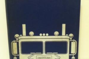VINTAGE 1962 - 1979 FREIGHTLINER SERVICE MANUAL 3 RING BINDER Photo