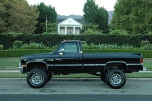 1987 Chevrolet C/K Pickup 3500 PICK UP TRUCK