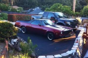 1974 Chevrolet El Camino Photo