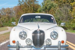 1961 Jaguar Other Mark 2 Saloon