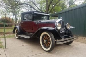 1929 Pontiac Other