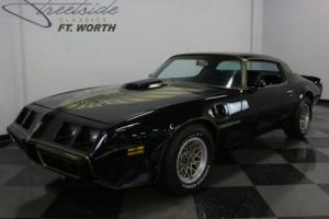 1979 Pontiac Firebird Trans Am Photo