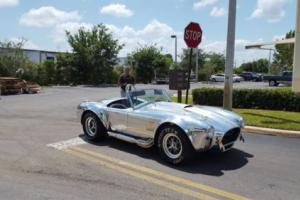 1965 Shelby COBRA 427 50TH ANNIVERSARY