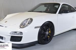 2010 Porsche 911 GT3 Coupe