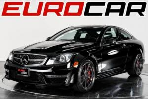 2013 Mercedes-Benz C-Class C 63 AMG Photo