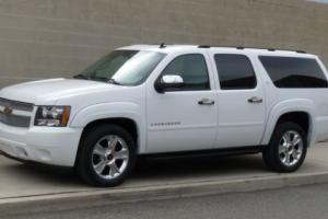2007 Chevrolet Suburban NO RESERVE!!