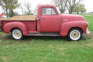 1954 Chevrolet Other Pickups Photo