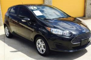 2014 Ford Other SE