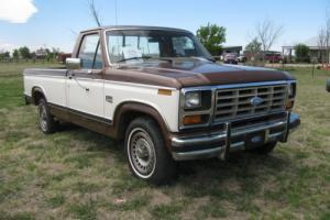 1984 Ford F-150