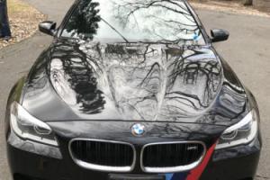 2014 BMW M5 M5