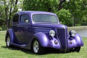 1936 Ford Other Power windows keyless entry Tilt EVERYTHING !!!