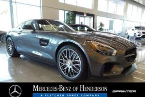 2017 Mercedes-Benz Other AMG GT Photo