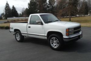 1990 Chevrolet C/K Pickup 1500
