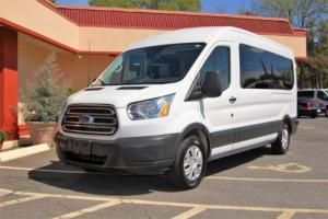 2016 Ford Transit 15 XLT