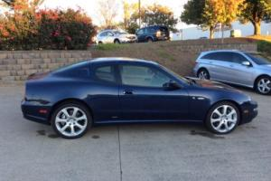 2004 Maserati Coupe GT 2 DOOR COUPE