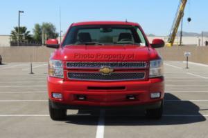 """2013 Chevrolet Silverado 1500 2WD Ext Cab 143.5"""" LT Photo"""
