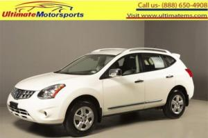 2014 Nissan Rogue 2014 ROUGE SELECT RCAM BLUETOOTH LOW MILES