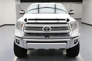 2014 Toyota Tundra 1794 CREWMAX 4X4 LIFTED SUNROOF NAV!
