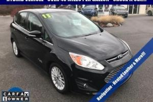 2013 Ford C-Max SEL