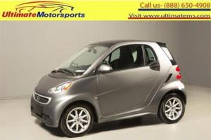 2014 Smart Fortwo 2014 100% ELECTRIC PANO BLUETOOTH WARRANTY