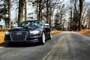 2014 Audi S4 S4