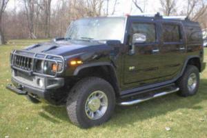 2006 Hummer H2 sport utility