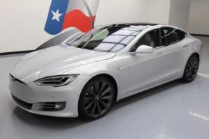 2016 Tesla Model S 90D AWD AUTOPILOT PANO NAV 21'S
