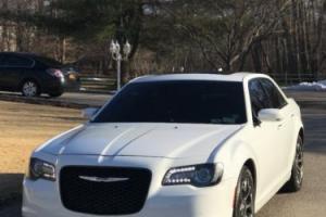 2015 Chrysler 300 Series