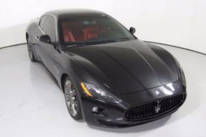 2009 Maserati Gran Turismo 2dr Coupe S