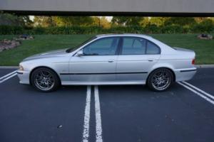 2000 BMW M5 M5 5 Series