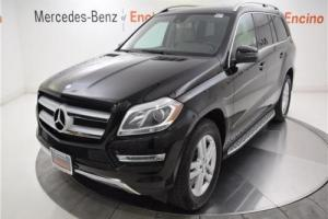 2014 Mercedes-Benz GL-Class GL 450 Photo