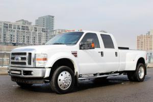 2008 Ford F-450 6.4L V8 Diesel