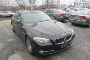 2013 BMW 5-Series 528 X DRIVE