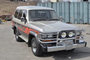 1980 Toyota Land Cruiser VX | eBay Photo