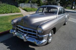 1949 Cadillac Fleetwood SERIES 60 FLEETWOOD SEDAN Photo