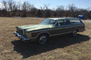 1975 Ford Other Photo