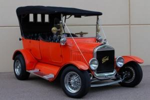 1925 Ford Model T Convertible Street Rod