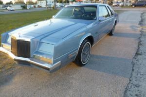 1981 Chrysler Imperial Photo