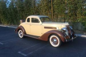 1935 Chrysler Other Photo