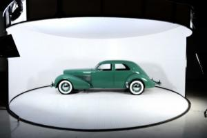 1936 Cord 810 Westchester Photo